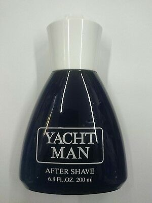 Yacht Man After Shave 200Ml.