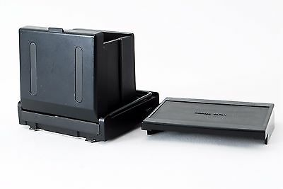 Mamiya waist level finder N for 645 pro super TL [Exc+++] from Japan [700]