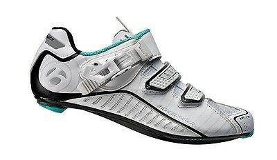 Bobtrager RL TREK womens road triathlon spd sl cycling shoe