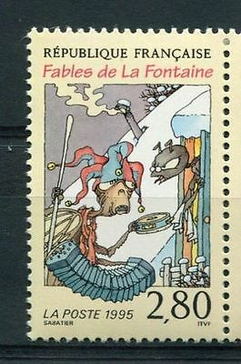 Timbre France Neuf - 1995 -  N° 2958 - Neuf **