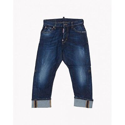 Dsquared2 jeans bambino