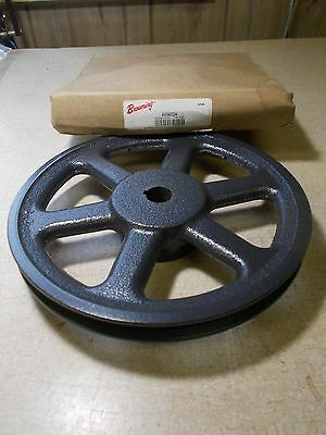 """NEW Browning AK84X3/4 3/4"""" Bore V-Belt Pulley   *FREE SHIPPING*"""