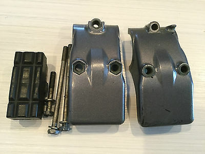 1995 Yamaha 9.9 HP LOWER MOUNT 6G8-44551-01-4D 4-STROKE 1995-LATER