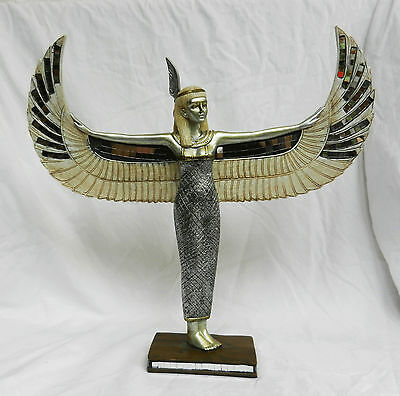 Large Figure of the Goddess Isis - BNIB