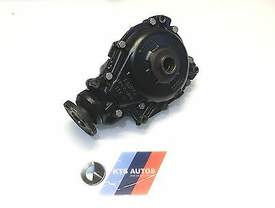 BMW X3 SERIES E83 E83N Front Differential Diff 3,64 Ratio Final Drive 7523653
