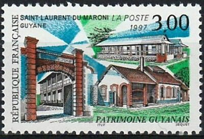 Timbre France Neuf - 1997 - N° 3059 - Neuf **
