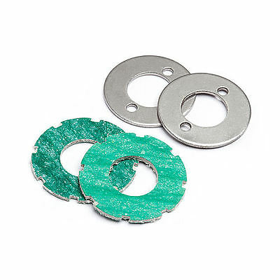 HPI Slipper Clutch Plate/Pad Set - Savage XS - 105805
