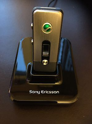 Sony Ericsson Bluetooth Hands-Free Earpiece