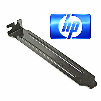 1p Auction HP Computer Case Full Height Blank Metal Blanking PCI Cover (D001)