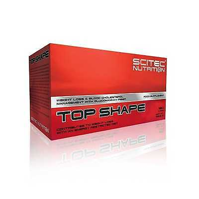 SCITEC NUTRITION Top Shape 180 Caps weight loss
