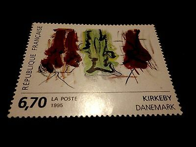 Timbre France Neuf - 1995 - N° 2969 - Neuf **