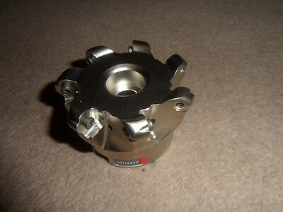 Ceratizit 66 Mm Face Mill A251.66.r.07-12-Rs