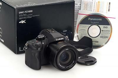 Panasonic Lumix DMC-FZ1000 // 28914,1
