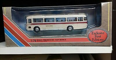 Bristol relh coach red and white efe 32303 new