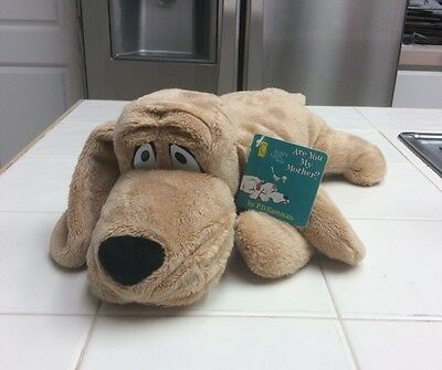 NWT Kohls Cares ARE YOU MY MOTHER Dog Stuffed Animal Plush Soft Puppy NEW w Tags