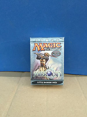 Magic Mirrodin Little Bashers deck 2003, Nueva