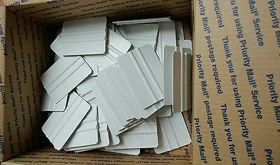 100 Pack Vinyl Decal Squeegee Window Tint Graphics Sticker Applicator Tool