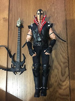 Misfits Jerry Only Action Figure