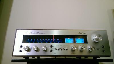 New Acoustic Dimension NAD 160 Receiver S/N 3910 rare model
