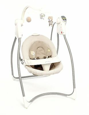 Graco Lovin Hug Musical Swing - Benny and Bell Baby Toddler Rocking Chair