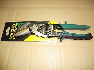 Stanley Fatmax Offset Right Cut Tin Snips