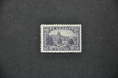 Canadian stamps #226 VF MH Parliament Victoria BC