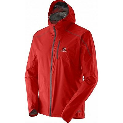 Salomon Veste Coupe-Vent Windstopper Active - L37139300