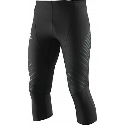 Salomon Collant Endurance 3/4 Tight - L37097000