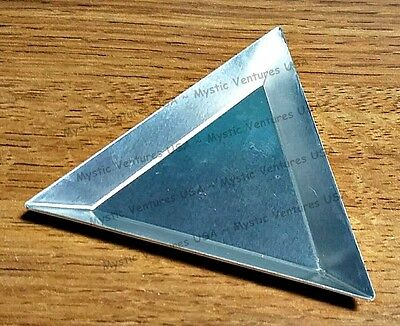 2x Aluminum Trays to Weigh Your Gold ~ Prospecting Panning Dredge Medicinal Herb