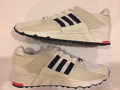 finest selection 29610 5653b Adidas EQT Support RF BA7715 Mens Sneakers Equipment White Shoes NEW other