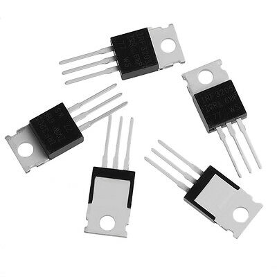 5/10/20Pcs IRF3205 Power Transistor Field Effector IRF3205PBF TO-220 MOSFET Tube