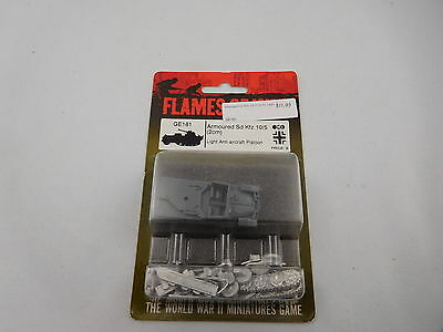 Light Anti Aircraft Platoon [Germany] Flames of War