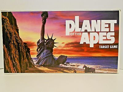 Planet Of The Apes Target Set (Custom)