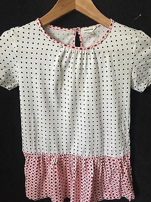 Girls Country Road top, size 10