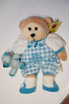 "Beanie Kids ""Toddle the Bear"""