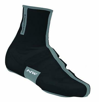 NORTHWAVE Couvre-chaussures velo homme EXTREME GRAPHIC noir
