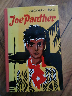 Joe Panther von Zachary Ball