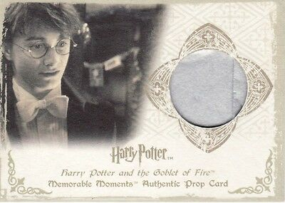 Harry Potter Memorable Moments 1 Christmas Cards P6 Prop Card b