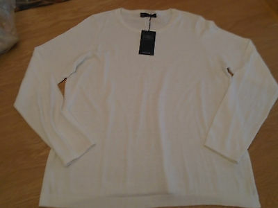 Brand New With Tag M&s Jumper Size Uk 18