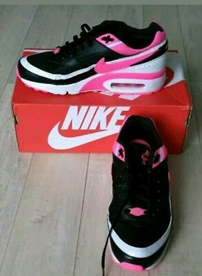 Nike-air-max femme taille 37,5