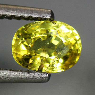 1.27 Cts_World Class Very Rare Gemmy_Limited Edition_100 % Natural Chrysoberyl