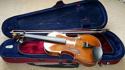 Stentor Two, 3/4 size violin