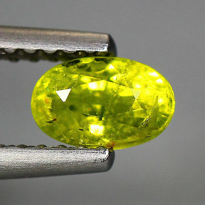 0.80 Cts_World Class Very Rare Gemmy_Limited Edition_100 % Natural Chrysoberyl