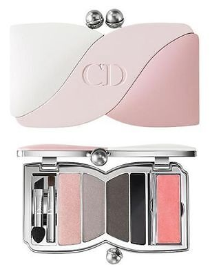 DIOR CHERIE BOW Palette Rose Poudre 001 SEALED NEW WITH BOX! RRP VALUE 79 €!