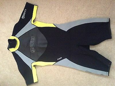 Mares Shorty Wetsuit - Tropic