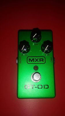 Pedale MXR  GT-OD OVERDRIVE - PERFETTO!