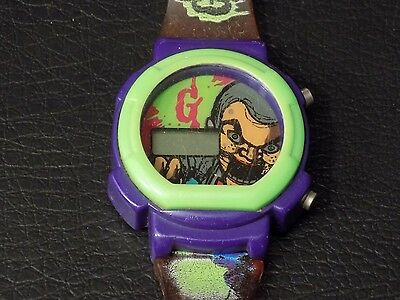 Goosebumps Watch