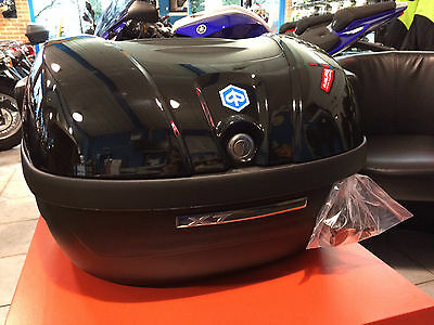 Piaggio X7 Genuine Top Box Kit - May Fit Other Scooters With Some Modification