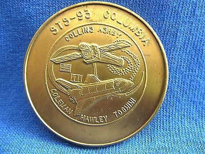 Space Shuttle-Sts-93 Columbia-The New Era Of Space Exploration  #12.7/212