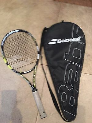 Junior Babolat  Pure Junior 26 Tennis Racquet